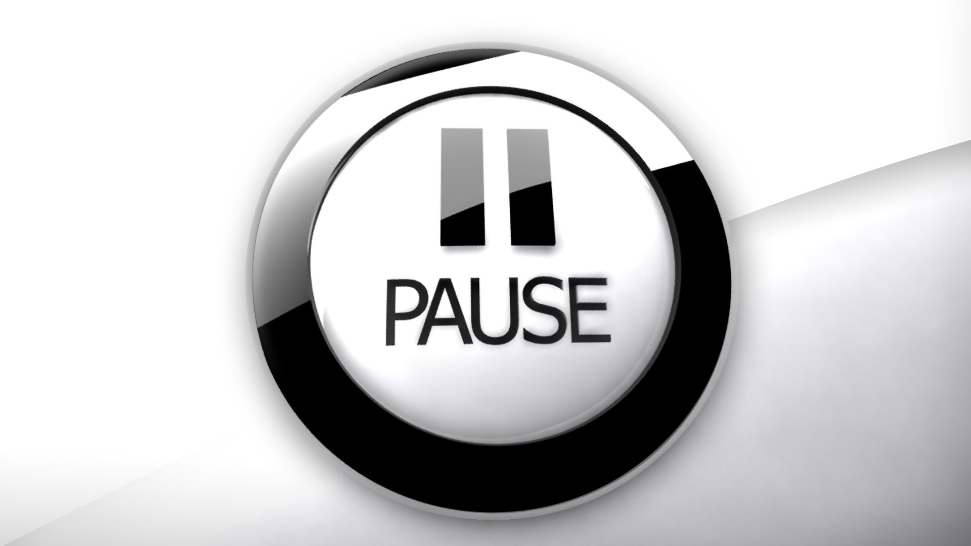 PAUSE – Title Screen